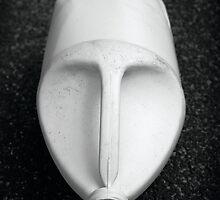 Urban Mask by Enrico Bettesworth