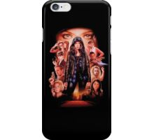 Orphan Black Comic Book iPhone Case/Skin
