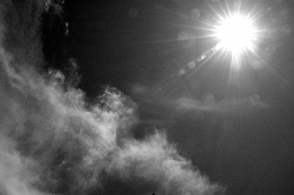 Sunny Days by dvorak92