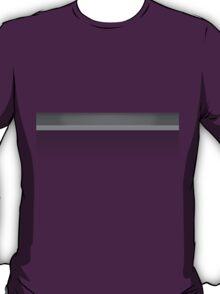 Glitch Groddle Land cubicle desk T-Shirt
