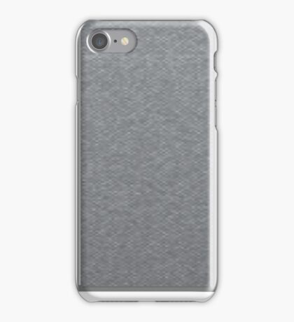 Glitch Groddle Land cubicle wall center iPhone Case/Skin