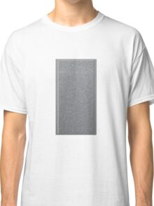 Glitch Groddle Land cubicle wall center Classic T-Shirt