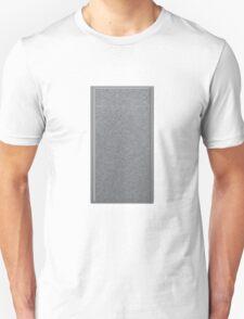 Glitch Groddle Land cubicle wall center T-Shirt