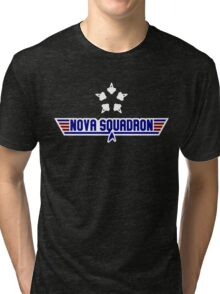 Nova Squadron Tri-blend T-Shirt