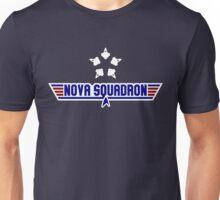 Nova Squadron Unisex T-Shirt