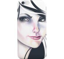 George Pringle iPhone Case/Skin