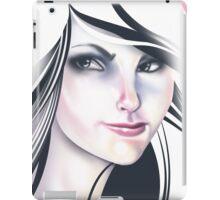 George Pringle iPad Case/Skin