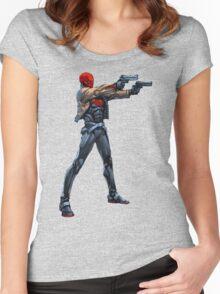 jaybird Women's Fitted Scoop T-Shirt