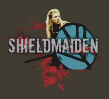 shieldmaiden - 3 by FandomizedRose
