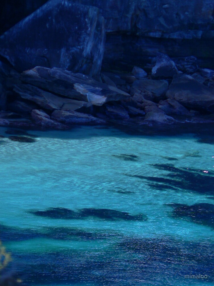 mermaid haven by mimaloo
