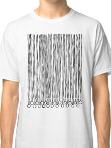 LINEart T-shirt: A Program. Celebration for the Akha. Classic T-Shirt