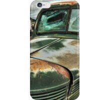 Old International Truck iPhone Case/Skin