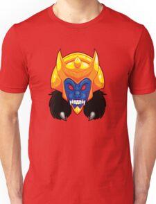 Goldar Tee Unisex T-Shirt