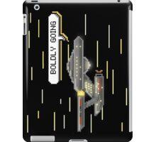 NCC-170FUN iPad Case/Skin
