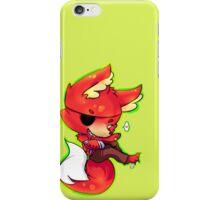 Foxy  iPhone Case/Skin