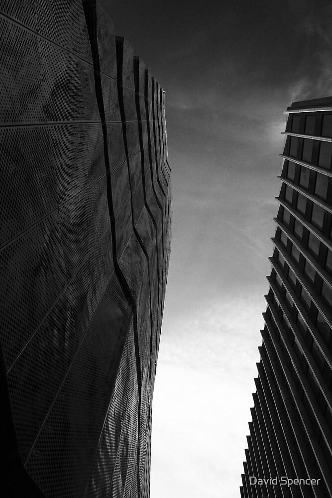 Nexus by David Spencer