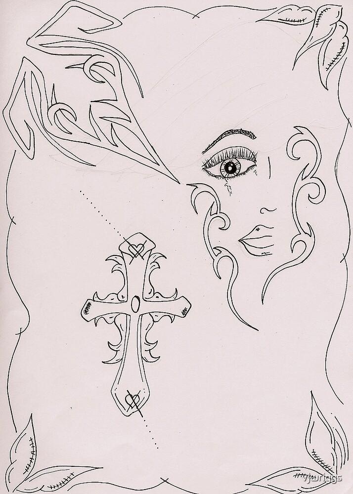 Juliet by vjwriggs