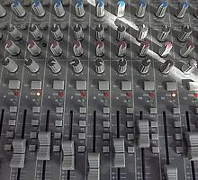 Mixer by Timothy  Ruf