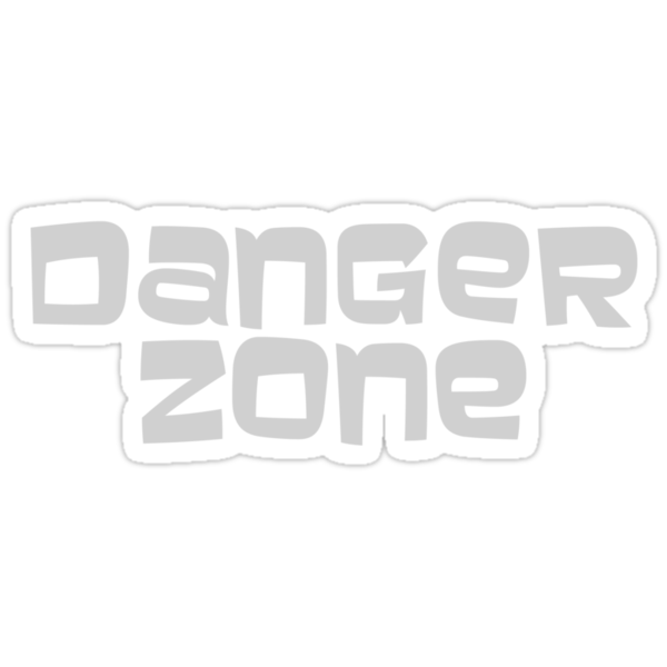 Dangerzone! by Hrern1313