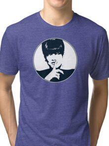 Sssh Tri-blend T-Shirt