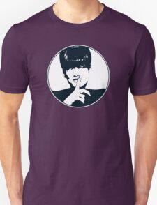 Sssh Unisex T-Shirt