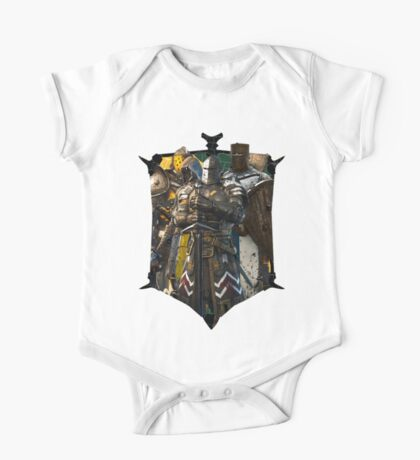 For Honor Knight Faction One Piece - Short Sleeve