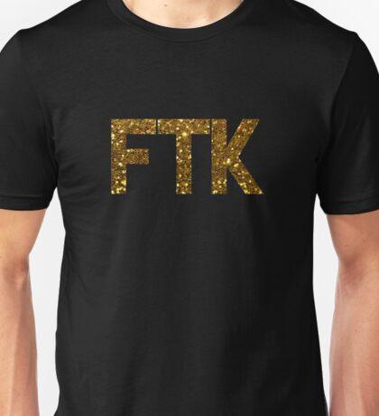 ftk - for the kids Unisex T-Shirt