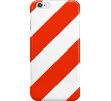 Christmas Candy Cane iPhone Case/Skin