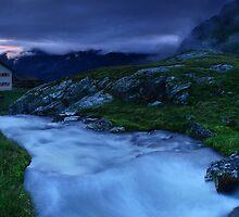 DAYSPRING by Teton