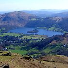 Grasmere by Gordon Hewstone