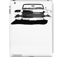 Cadillac Eldorado Biarritz 1960 iPad Case/Skin