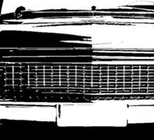 Cadillac Eldorado Biarritz 1960 Sticker