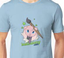Inkbunny by TRICKSTA - Variation 1 Unisex T-Shirt
