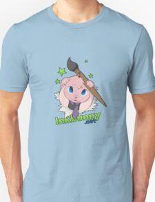 Inkbunny by TRICKSTA - Variation 1 T-Shirt