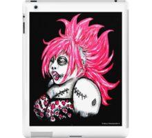 Pamela iPad Case/Skin