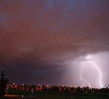 Summer storm  by northernbillsfan