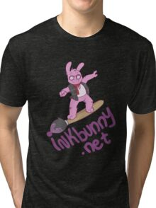 Inkbunny by LUNICENT - Variation 3 Tri-blend T-Shirt