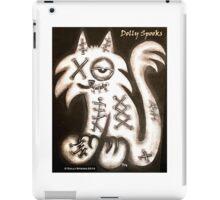 Smug Cat iPad Case/Skin