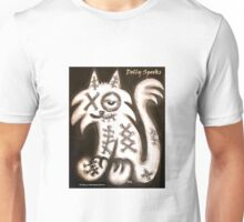 Smug Cat Unisex T-Shirt