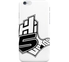 Hi-5 Up Top 2 iPhone Case/Skin