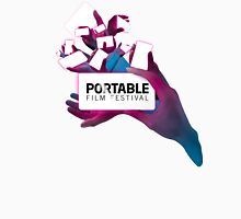 Portable Film Festival Unisex T-Shirt