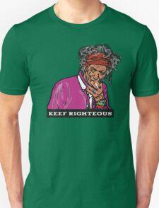 Keef Unisex T-Shirt