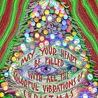 Colorful CHRISTMAS Vibes by DAdeSimone