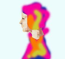 Portrait of a Lady by KukiWho