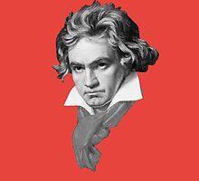 Ludwig Van Beethoven by LookItsHailey