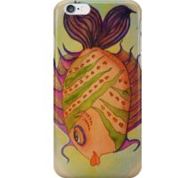 Mrs. Potter iPhone Case/Skin