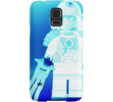 TMNT Teenage Mutant Ninja Turtles Master Shredder Custom Minifigure  Samsung Galaxy Case/Skin