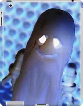 Ghost and Skeleton Minifigure by Customize My Minifig