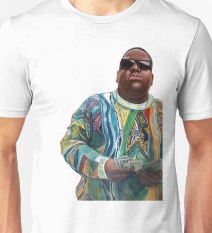 Biggie Smalls Unisex T-Shirt