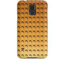 Tan Baseplate Samsung Galaxy Case/Skin